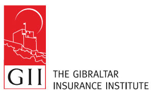 The Gibraltar Insurance Institute Logo