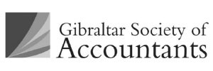 Gibraltar Society of Accountants Logo