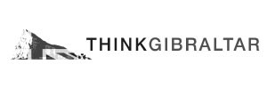 Think Gibraltar Logo