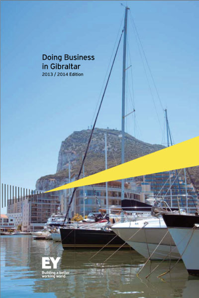 EY Doing Business in Gibraltar thumb